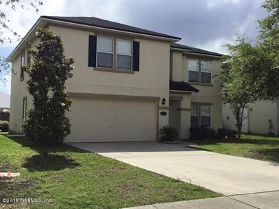336 Bostwick Cir, St Augustine, FL 32092 - #: 941303