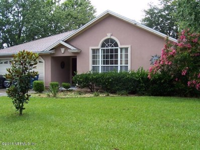 1640 Troy Lynn Trl, Jacksonville, FL 32225 - #: 941310