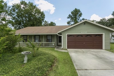4737 Cloverhill Cir S, Jacksonville, FL 32257 - #: 941332