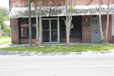 1485 N Myrtle Ave, Jacksonville, FL 32209 - #: 941341