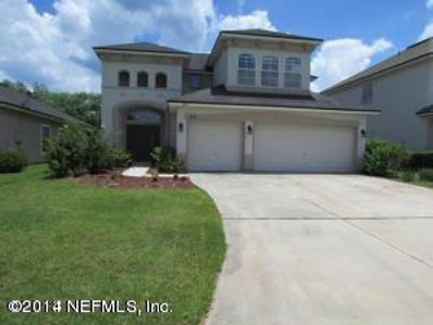 820 Porto Cristo Ave, St Augustine, FL 32092 - MLS#: 941349