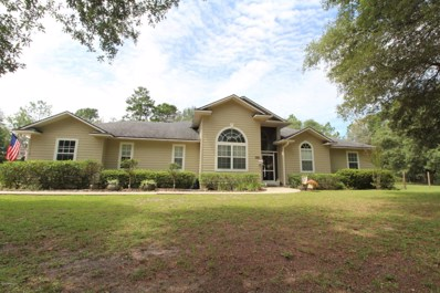 7660 Kings Canyon Rd, Keystone Heights, FL 32656 - MLS#: 941357