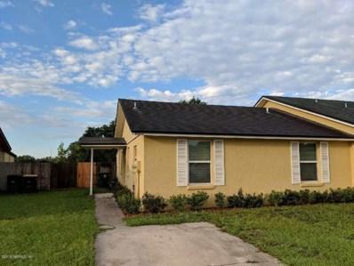 8922 Ivey Rd, Jacksonville, FL 32216 - MLS#: 941366