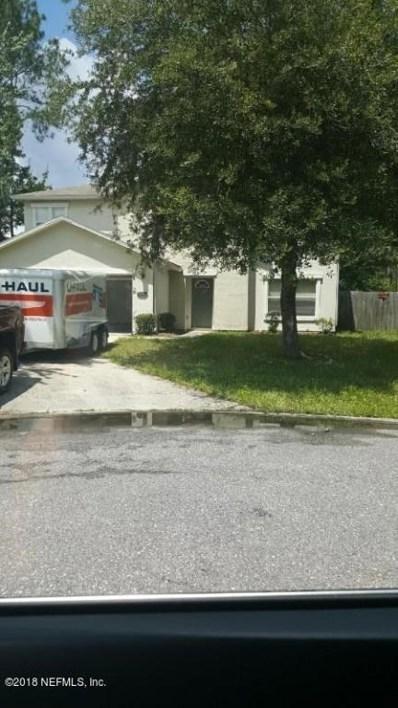 9220 Redtail Ct, Jacksonville, FL 32222 - #: 941369