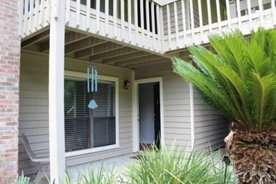 10200 Belle Rive Blvd UNIT 107, Jacksonville, FL 32256 - #: 941373