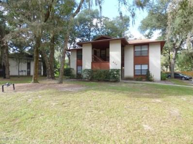 470 Lombard St UNIT D, Orange Park, FL 32073 - #: 941389