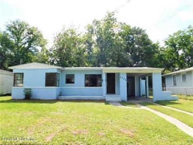2024 Prospect St W, Jacksonville, FL 32254 - #: 941392