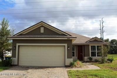 2400 S Caney Wood Ct, Jacksonville, FL 32218 - MLS#: 941404