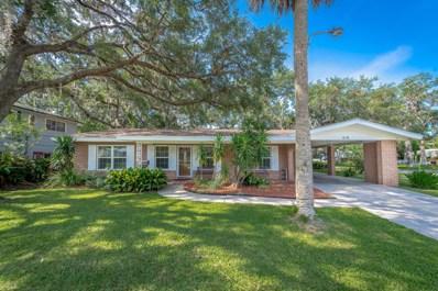 219 Estrada Ave, St Augustine, FL 32084 - #: 941410