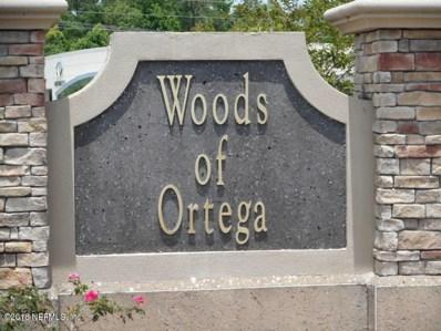6925 Ortega Woods Dr UNIT 4-16, Jacksonville, FL 32244 - #: 941423