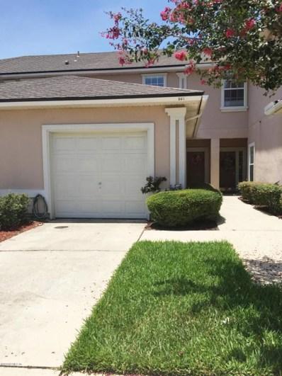 841 Southern Creek Dr, St Johns, FL 32259 - MLS#: 941438
