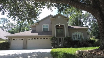 617 Acorn Court, St Johns, FL 32259 - #: 941440