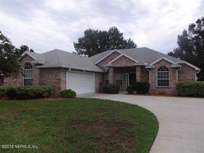 15629 Moss Hollow Dr, Jacksonville, FL 32218 - MLS#: 941461