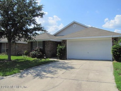 2653 Creekfront Drive Dr, Middleburg, FL 32043 - MLS#: 941483