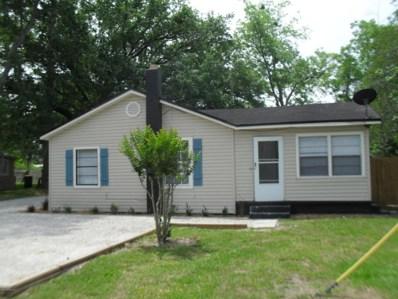 2140 Ashland St, Jacksonville, FL 32207 - MLS#: 941492
