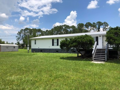 121 Oak Ln, East Palatka, FL 32131 - MLS#: 941498