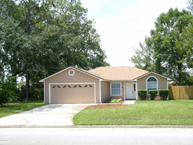 457 Baybrook Dr, Fleming Island, FL 32003 - #: 941500