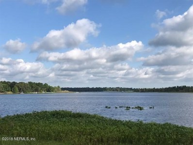 124 Little Orange Lake Dr, Hawthorne, FL 32640 - #: 941519