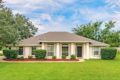 217 Merida Rd, St Augustine, FL 32086 - MLS#: 941540