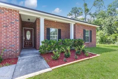 950 State Road 13, St Johns, FL 32259 - MLS#: 941541