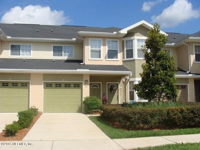 3750 Silver Bluff Blvd UNIT 1805, Orange Park, FL 32065 - MLS#: 941546