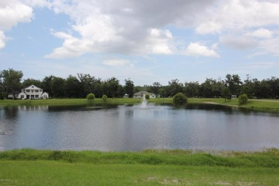 Yulee, FL home for sale located at 28698 Vieux Carre, Yulee, FL 32097