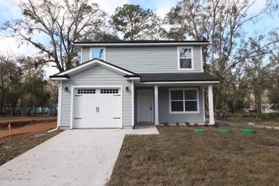 8780 3RD Ave, Jacksonville, FL 32208 - MLS#: 941560