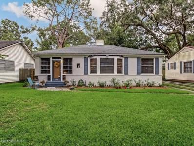 1417 Menna St, Jacksonville, FL 32205 - MLS#: 941590