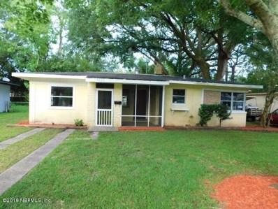 5635 Orangewood Rd, Jacksonville, FL 32207 - #: 941597