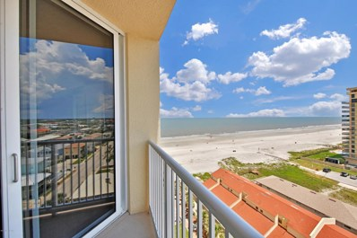 1031 1ST St UNIT 808, Jacksonville Beach, FL 32250 - #: 941622