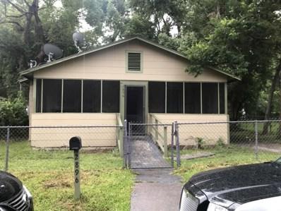 2896 Dignan St, Jacksonville, FL 32254 - MLS#: 941626