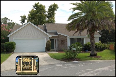 105 Duck Bill Cove, Ponte Vedra Beach, FL 32082 - #: 941644