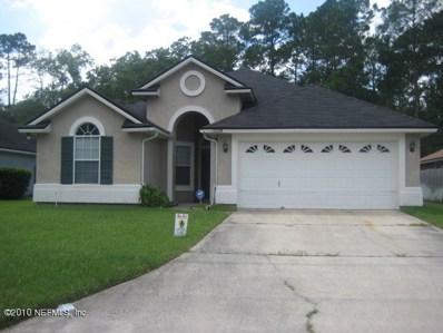 12328 Richards Glen Ct, Jacksonville, FL 32258 - #: 941660