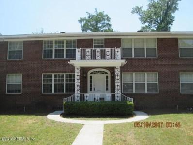 3862 St Johns Ave UNIT 2, Jacksonville, FL 32205 - #: 941662