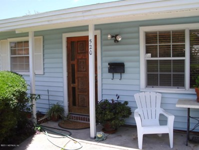 520 Bowles St, Neptune Beach, FL 32266 - #: 941664
