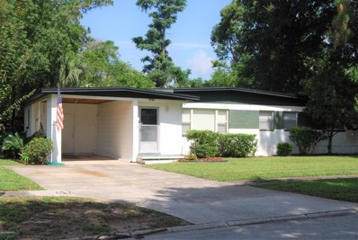 3722 Hoover Ln, Jacksonville, FL 32277 - #: 941672