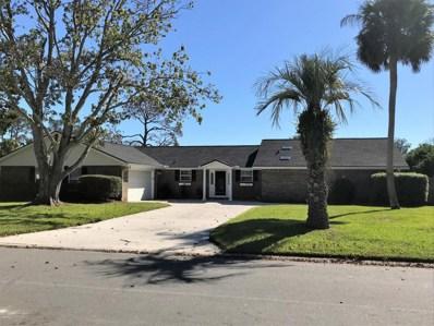 617 Oak St, Neptune Beach, FL 32266 - #: 941676