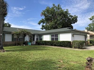 1719 Debbie Ln, Orange Park, FL 32073 - #: 941697