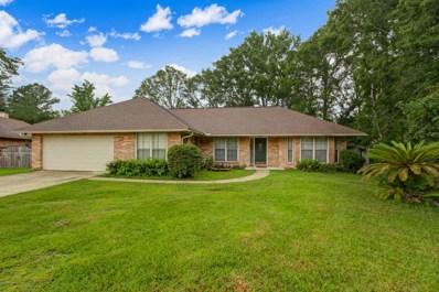 819 Richmond Ct, Orange Park, FL 32065 - #: 941704