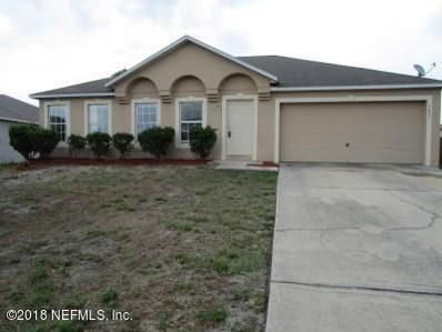 9487 Arbor Oak Ln, Jacksonville, FL 32208 - #: 941707
