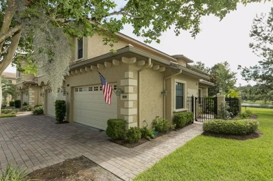 182 Laterra Links Cir UNIT 202, St Augustine, FL 32092 - #: 941739