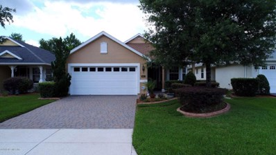 612 Copperhead Cir, St Augustine, FL 32092 - #: 941742