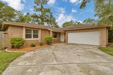8380 Locke Ct, Jacksonville, FL 32244 - MLS#: 941746