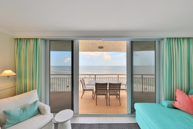 1601 Ocean Dr S UNIT 603, Jacksonville Beach, FL 32250 - #: 941748