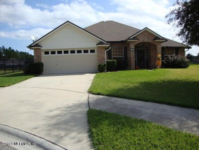 2349 Oak Springs Ct, Jacksonville, FL 32246 - MLS#: 941799