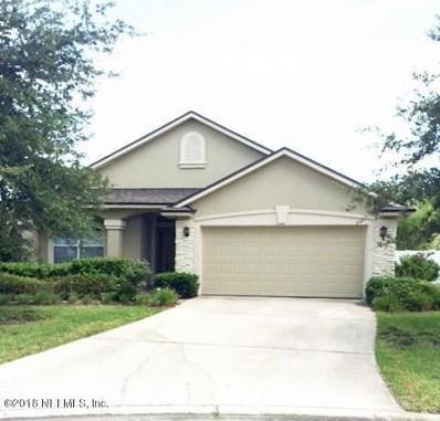 3721 Mill View Ct, Orange Park, FL 32065 - MLS#: 941815