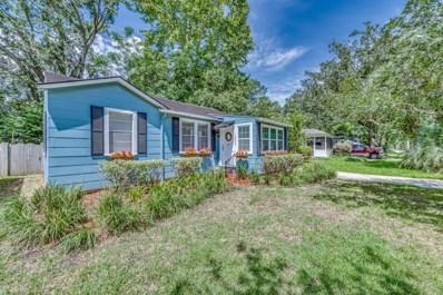 1322 Rensselaer Ave, Jacksonville, FL 32205 - MLS#: 941829