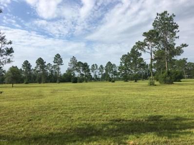 0 Emerald Estates Dr, Jacksonville, FL 32234 - #: 941836