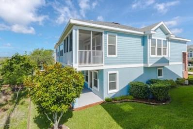 137 Sunset Cir S, St Augustine, FL 32080 - #: 941842