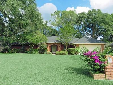 1841 Melrose Plantation Dr, Jacksonville, FL 32223 - #: 941854